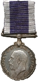 Naval Long Service and Good Conduct Medal