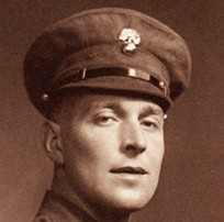 Guardsman Thomas (Tommy) Henry Murray