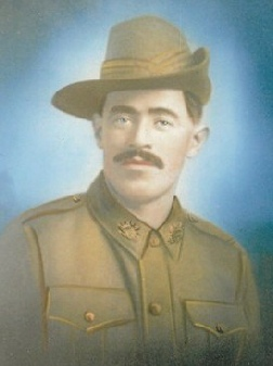 Private Moses Haile Fisher