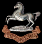 Kings Liverpool Regiment